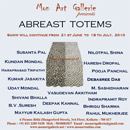 ABREAST TOTEMS--Monart Gallerie - Events and Exhibitions